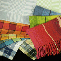 infoTamers custom web solutions, Vavstuga Weaving School